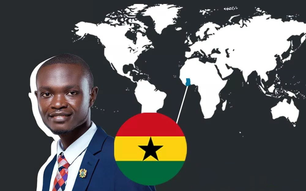 Pentvars Alumni Alswel Annan'19 Appointed LIMUN Ambassador to Ghana