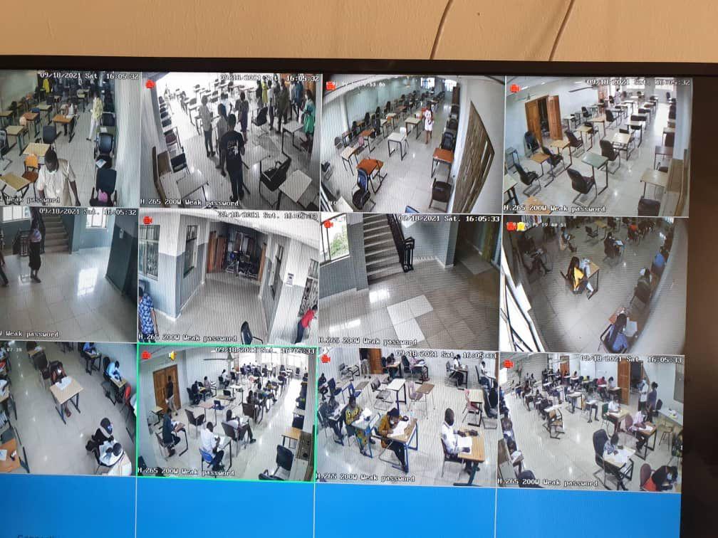 Pentecost University Introduces Digital Invigilation for Exams