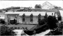 Old Board School 1890s