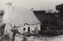 Ty Gwellt Old Village Pentyrch 1907