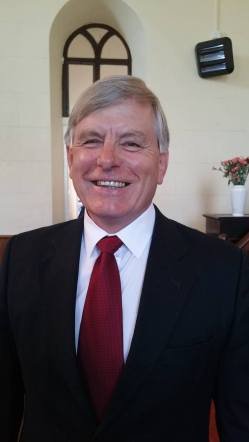 Norman Gilber june 2017