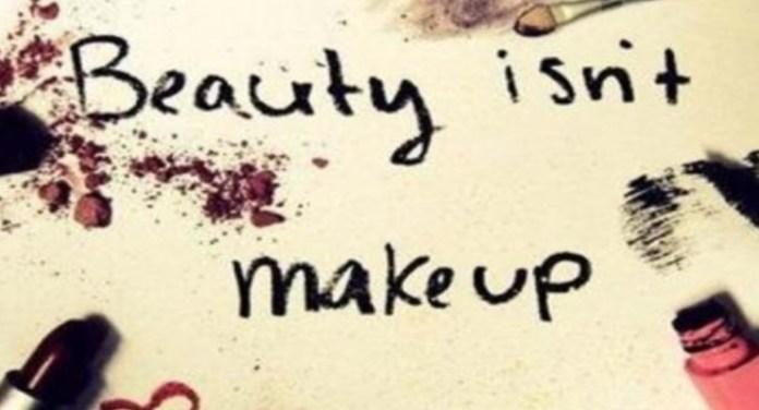 Percaya Atau Tidak? Cantik Itu Relatif