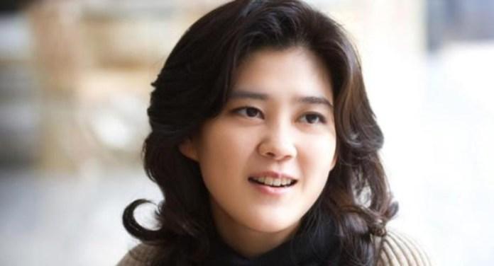 Lee Boo Jin