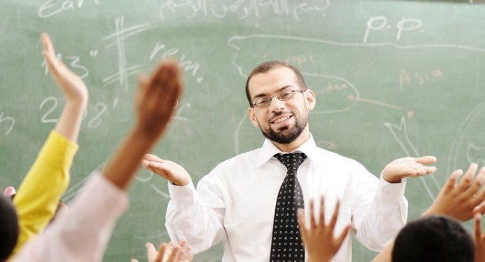 Nostalgia Yuk dengan Karakter Guru Semasa Sekolah Dulu