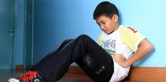 Sakit Maag pada Anak