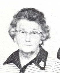 Gladys (Young) Briner « Penwell Turner Funeral Home