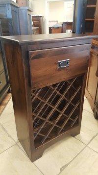 Wine Cabinet - Penwood Furniture