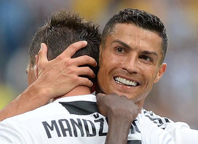 Cuarado Telah Beberkan Kualitas Utama Ronaldo