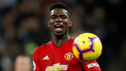 Pogba Telah Sindir Mourinho Usai Manchester Kalahkan Tottenham
