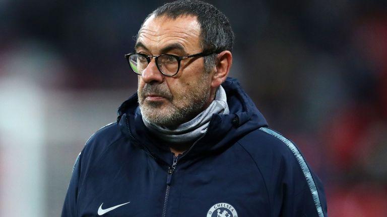 Berikut Calon Pelatih Yang Bakal di Chelsea jika Sarri dipecat