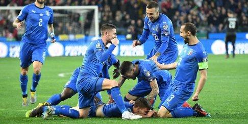 Alasan Dibalik Kemenangan Yang Telak Oleh Timas Italia
