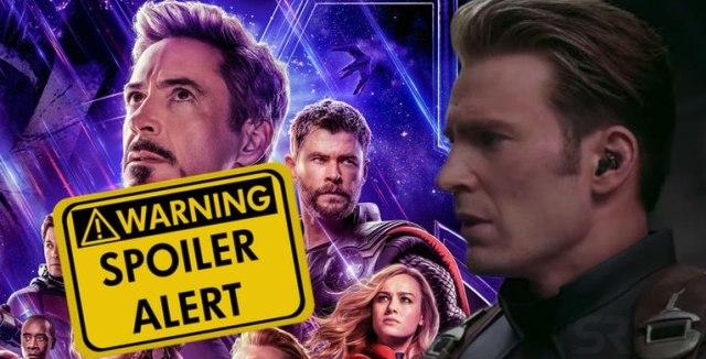 Bocoran Film Avengers: Endgame Tersebar Banyak Yang Merasa Kesal