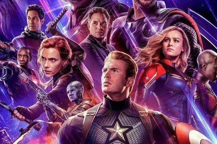 Tips Nonton Avengers: Endgame