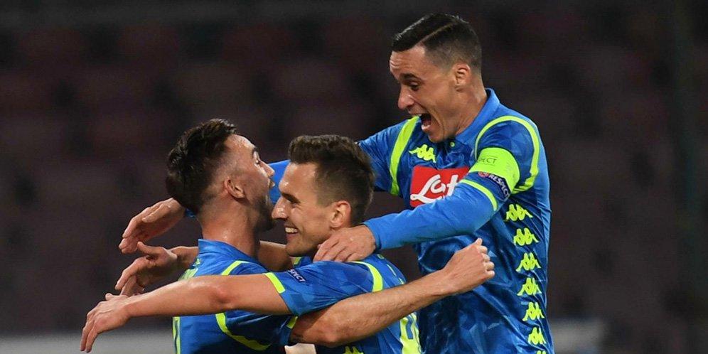 Koulibaly: Napoli telah Siap Untuk Balas Dendam ke Arsenal