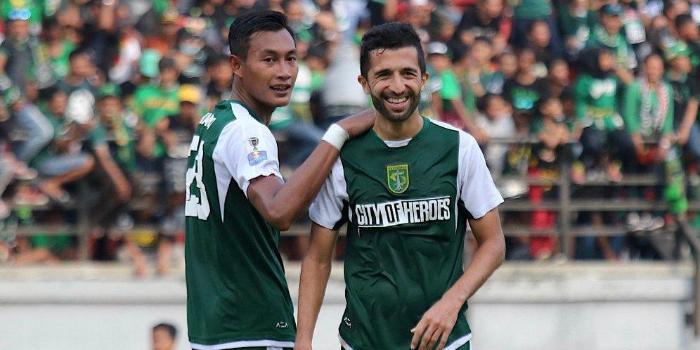 Kunci Keberhasilan dari Persebaya Untuk Tembus Final Pada Piala Presiden