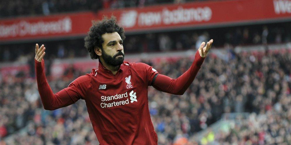Liverpool Sudah Terancam Akan Ditinggalkan Oleh Salah