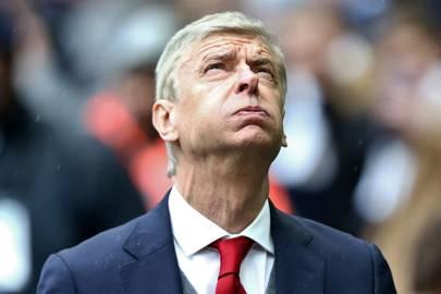 Wenger Telah Memperingatkan Barcelona Mengenai Keangkeran di Anfield