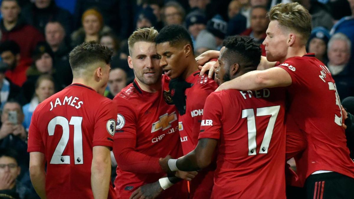 Marcus Rashford Siap Menghadapi Liverpool Walaupun Sedang Cedera