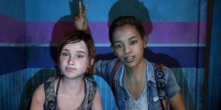 Siapa Riley Di The Last Of US