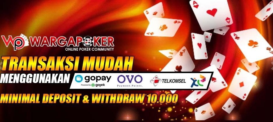 [Terpercaya 2020] Wargapoker Idn Poker Online – APK Gratis
