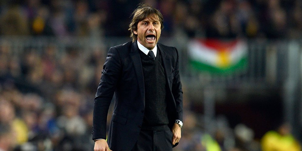 Inter Milan Lebih Menyukai Conte daripada Mourinho