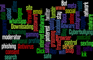 Welcome to our eSafety Blog
