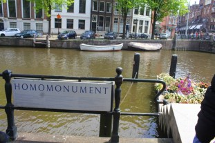 Homo Monument
