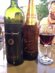 Перуанское вино и наиболее популярное пиво