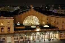 Восточный Вокзал