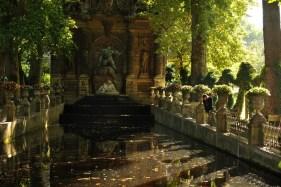 Сады Люксембурга