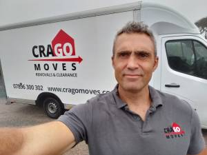 Saturday removals in Penzance