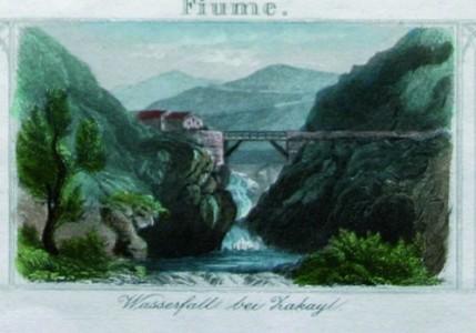 most iznad Rječine