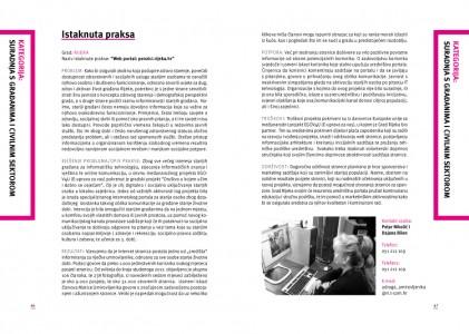 INpuls - inovacije i najbolja praksa u lokalnoj samoupravi 2013