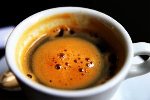 kava šalica
