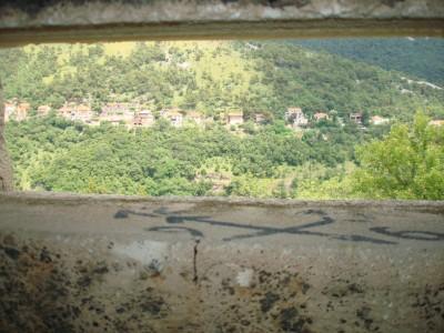 Veli Vrh bunker