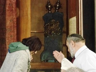 Sinagoga II