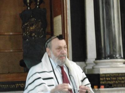 Sinagoga III