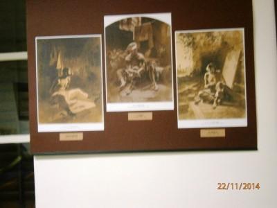 Slike T.Ševčenka