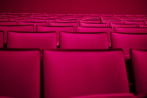 stolice u kinu