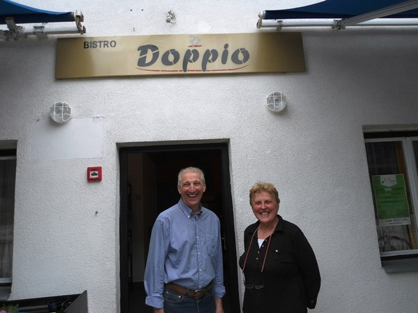 Restoran DOPPIO