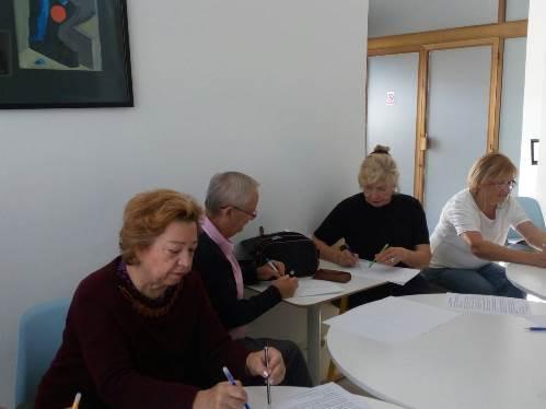 savjeti za upoznavanje starijih odraslih osoba