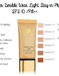 Estee lauder double wear light foundation also review  makeup spf pa rh peoniesandpancakes wordpress