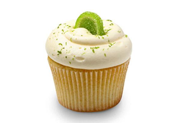 Holiday Entertaining Inspiration: Perfect Cupcake