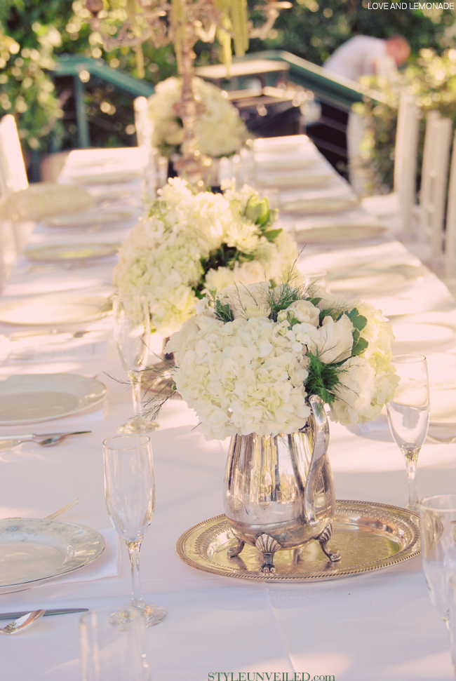 Vintage Style Wedding Tips  Peony Events