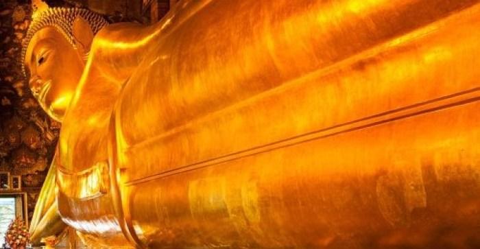 00 Reclining Buddha