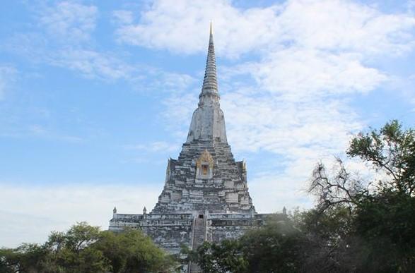 Brief History of Thailand