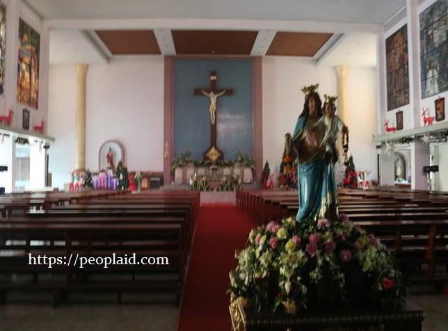 St. John Bosco Church