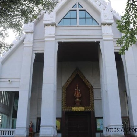 Holy Infant Jesus Church