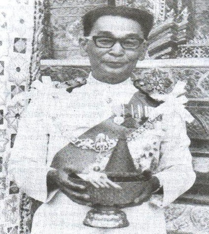 Khuan Aphaiwong