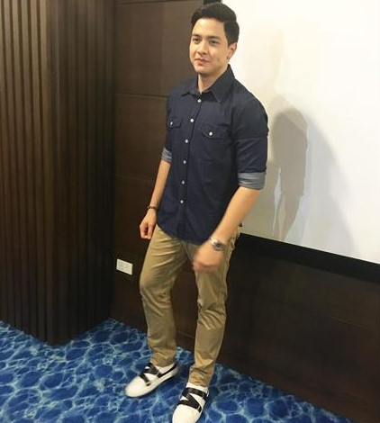 Alden Richards